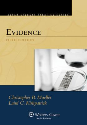 Link to Evidence (Aspen Student Treatise series)