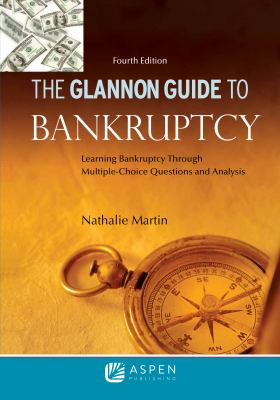 Link to Glannon Guide to Bankruptcy
