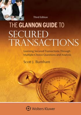 Link to Glannon Guide to Secured Transactions