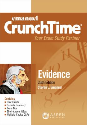 Link to Evidence (CrunchTime)