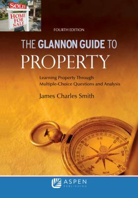 Link to Glannon Guide to Property