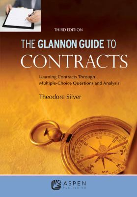 Link to Glannon Guide to Contracts