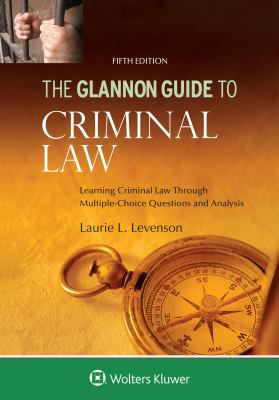 Link to Glannon Guide to Criminal Law