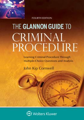 Link to Glannon Guide to Criminal Procedure