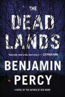 Dead Lands book cover