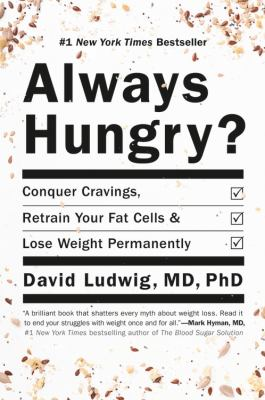 Always Hungry book jacket