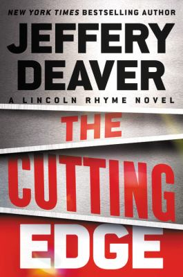 Cover Art for The Cutting Edge