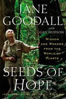 Book cover for Seeds of Hope by Jane Goodall