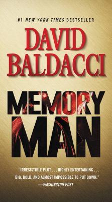 Memory man / by Baldacci, David