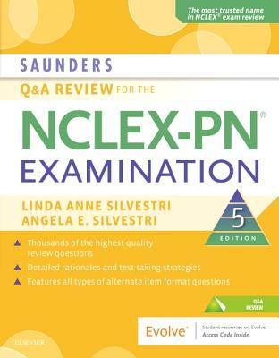 Saunders Q and A Review for the NCLEX-PN® Examination