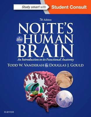 Nolte's the Human Brain