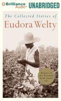 Eudora Welty book cover