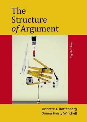 The Structure of Argument Cover Art
