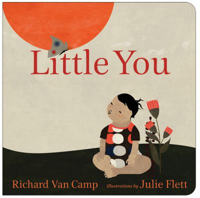 Little You Cover Art