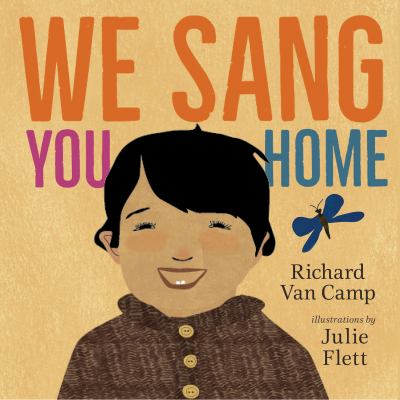 We Sang You Home Cover Art