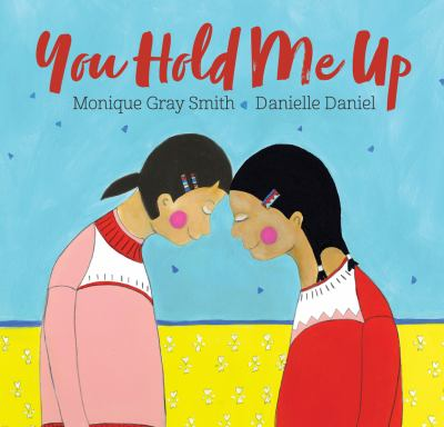 You Hold Me Up Cover Art
