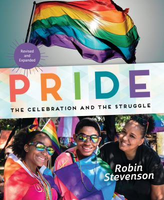 Cover Art for Pride: The Celebration and the Struggle