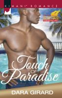 Cover image for Touch of Paradise