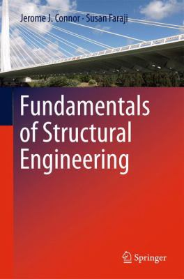 book cover:Fundamentals of Structural Engineering