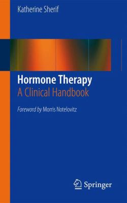 Hormone Therapy: a clinical handbook