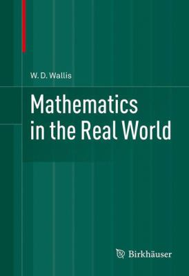book cover Mathematics in the Real World