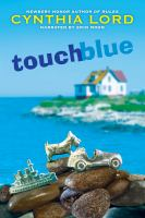 Cover image for Touch Blue