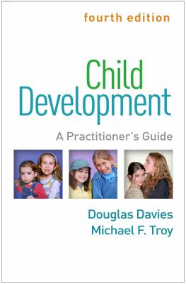 Child Development, Fourth Edition