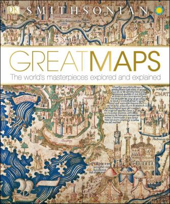 Great maps / by Brotton, Jerry