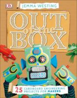 Book cover: Out of The Box