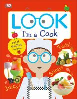 Look, I'm a cook.