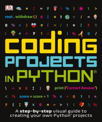 Coding projects in Python /