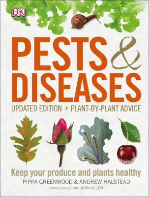 Pests & diseases / by Greenwood, Pippa,