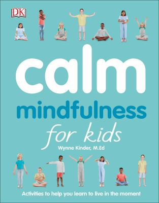 Calm: Mindfulness for Kids cover art