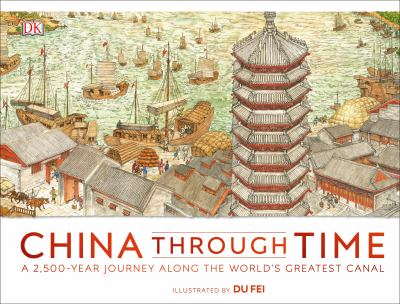 China through time : by Aves, Edward,