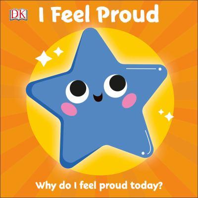 I feel proud : why do I feel proud today?.