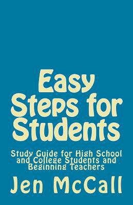 Easy Steps for Students