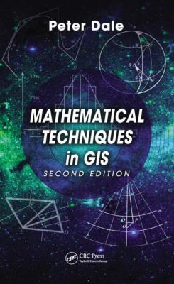 Book Cover : Mathematical Techniques in GIS