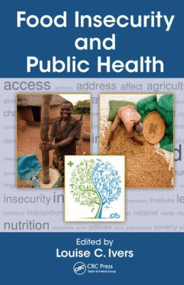 Cover Art for Food Insecurity and Public Health