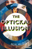 Optickal Illusion book cover