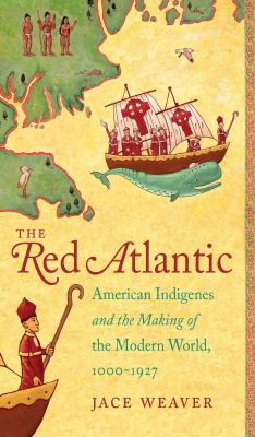Title: The Red Atlantic