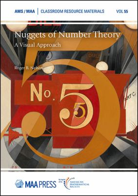 book covers: Nuggets of Number Theory