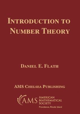 book covers: Introduction to Number Theory