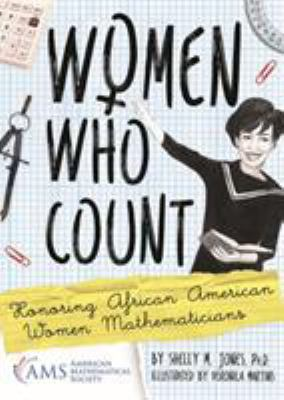 book cover: Women Who Count