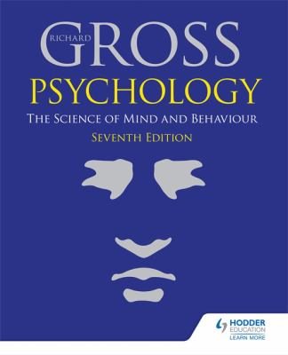 Psychology by Gross