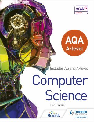 AQA A level computer science