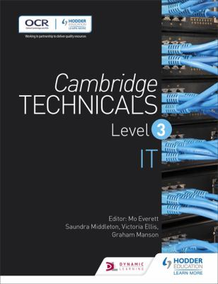 Cambridge Technicals Level 3