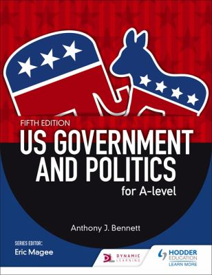 US government and politics for A-level