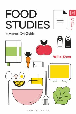 Food Studies (book)