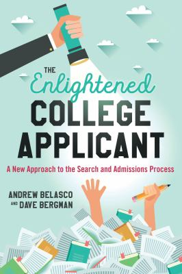 The Enlightened College Applicant Cover Art
