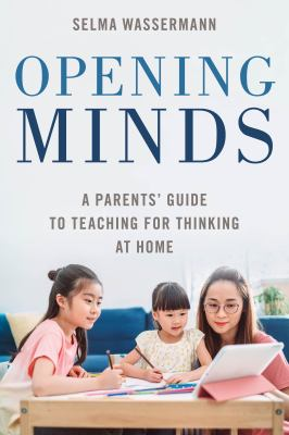 Opening Minds - May